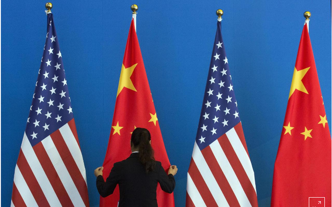 """Trung Quốc """"huy động xã hội"""", chuẩn bị cho một cuộc thương chiến kéo dài với Mỹ?"""