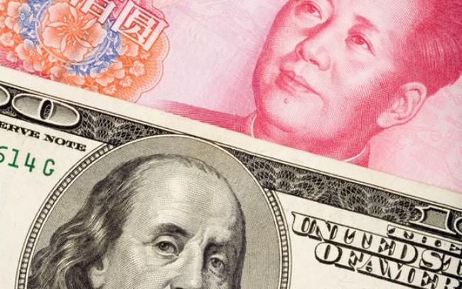 Trung Quốc tiếp tục bán trái phiếu Mỹ, lượng nắm giữ giảm xuống thấp nhất 2 năm