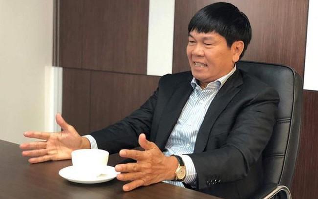 Vợ chồng Chủ tịch Trần Đình Long đăng ký mua gần 6,5 triệu cổ phiếu HPG