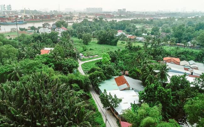 Khởi công xây dựng khu tái định cư cho sân bay Long Thành trong năm 2019