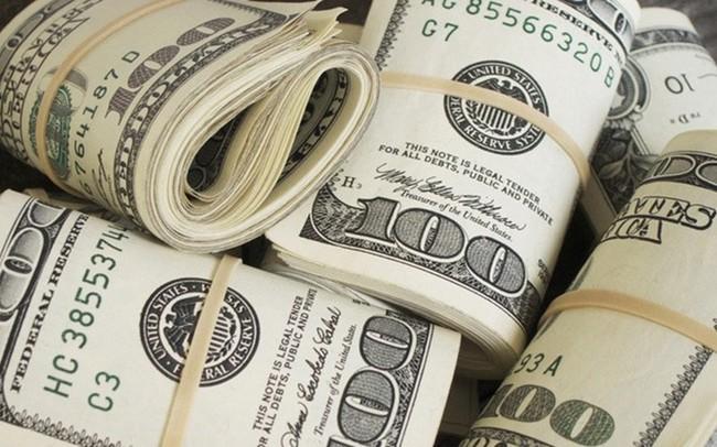Tỷ giá ngoại tệ 2.6: Sức ép bất ngờ, USD tự do tăng