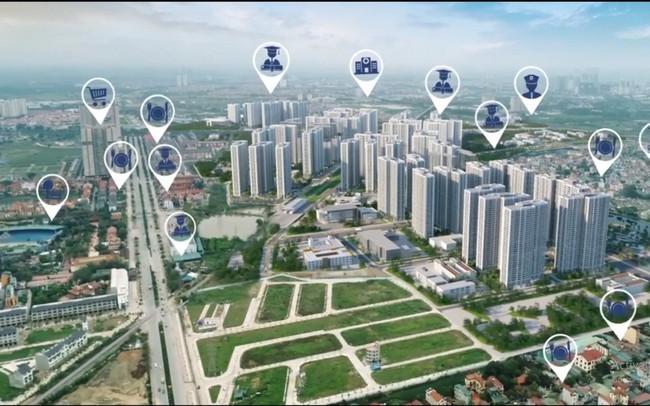Image result for thành phố thông minh