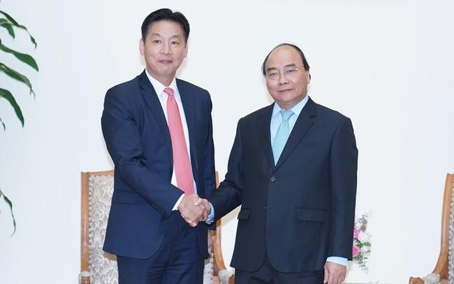 AEON muốn đầu tư một trung tâm thương mại phía Nam TP. Hà Nội, tổng vốn đầu tư khoảng 280 triệu USD
