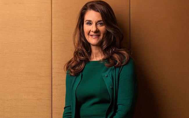 Melinda Gates tiết lộ cuốn sách ảnh hưởng sâu sắc nhất đến cuộc đời mình: Tôi đọc nó gần như hằng ngày, mỗi lần mở ra lại học thêm được nhiều điều mới mẻ!
