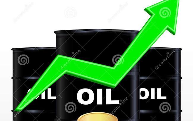 Thị trường ngày 21/6: dầu nhảy vọt hơn 5%, vàng cao nhất gần 6 năm