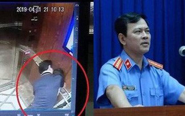 Đại tá Công an nói việc xử lý hành vi dâm ô đối với ông Nguyễn Hữu Linh không oan - ảnh 1