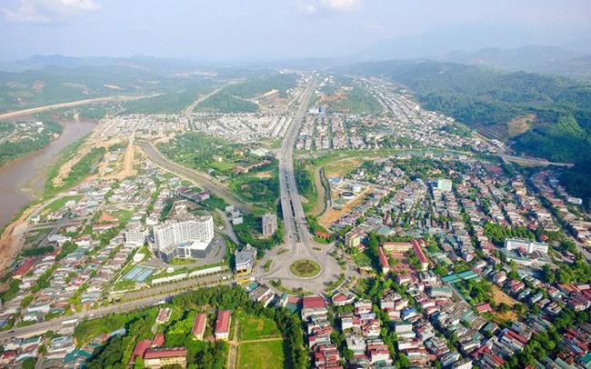 Lào Cai tìm nhà đầu tư cho khu đô thị hơn 40ha