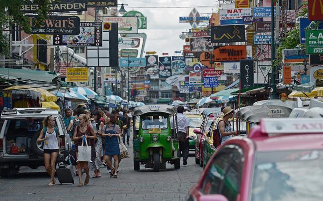 Cùng đón dòng vốn FDI giữa chiến tranh thương mại, Thái Lan khác gì so với Việt Nam?