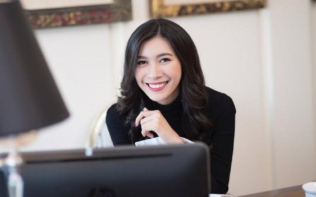 """""""Ái nữ"""" nhà Alphanam: Với người kế nghiệp, hãy ít hỏi những câu về áp lực, thách thức, hãy hỏi sứ mệnh mà họ muốn làm!"""
