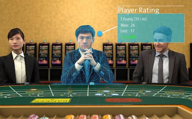 Casino ở Hội An sẽ có công nghệ nhận diện các con bạc có khả năng thua lớn - ảnh 1