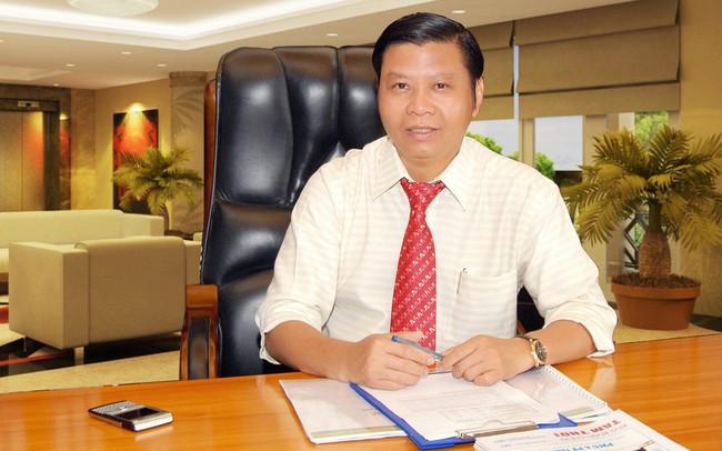 Chủ tịch HĐQT DLG: Quyết tâm cấu trúc toàn diện công ty, đưa DLG trở lại đà ổn định, phát triển và bền vững