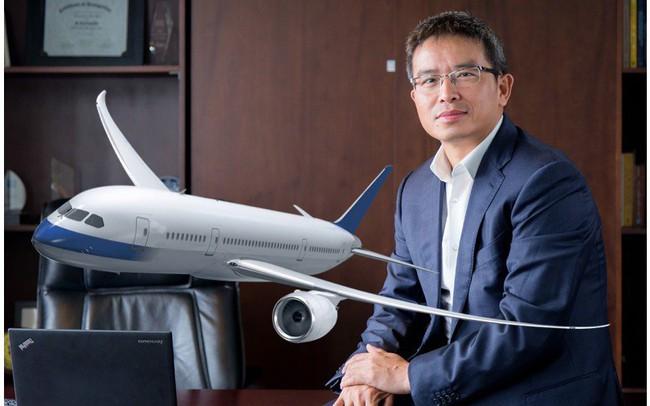 Vừa chấm dứt hợp tác với AirAsia, ông Trần Trọng Kiên tiếp tục chi 1.000 tỷ đồng lập hãng hàng không mới