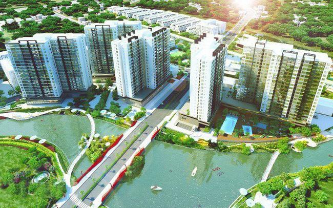 Nam Long Group (NLG) vừa chi trăm tỷ mua xong 10 triệu cổ phiếu quỹ