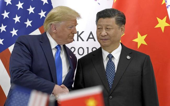 Trung Quốc nhượng bộ, ông Trump cho phép Huawei mua sản phẩm của các nhà cung ứng Mỹ