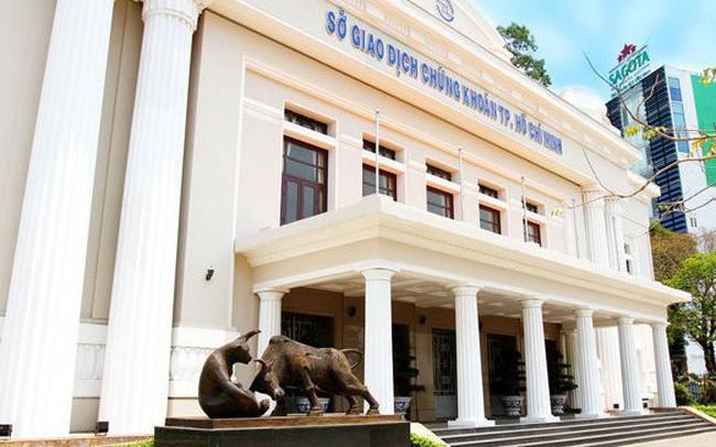 7 lãnh đạo Sở giao dịch chứng khoán TP.HCM nhận lương thưởng gần 6 tỷ đồng năm 2018