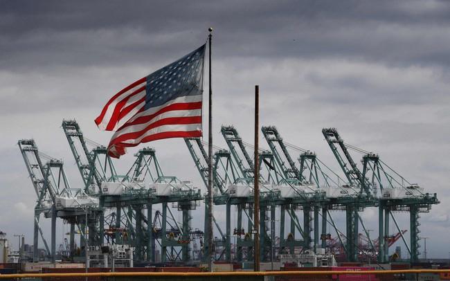 """Trung Quốc: Chiến tranh thương mại không thể """"làm cho nước Mỹ vĩ đại trở lại"""""""