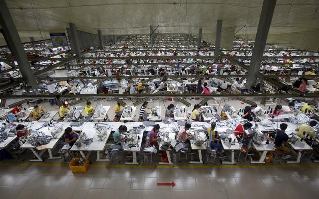 Chiến tranh thương mại nhìn từ dòng di cư lao động trở về Việt Nam