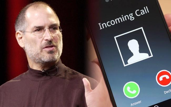 Cấp dưới mắc sai lầm, Steve Jobs chỉ mắng 1 câu duy nhất rồi dập máy nhưng khiến nhân viên nọ vừa biết ơn, vừa thán phục: Thô nhưng thật, làm lãnh đạo phải dám nói!
