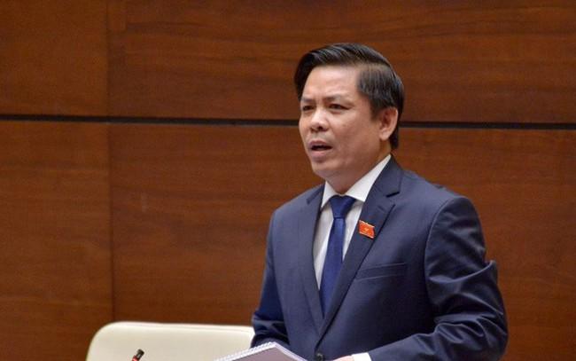 Bộ trưởng Nguyễn Văn Thể: Chuẩn bị trình Chính phủ quy hoạch cảng biển 100.000 tấn ở Sóc Trăng