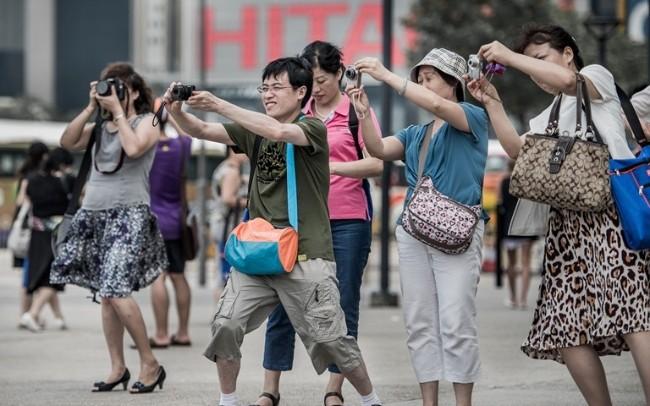 Bộ trưởng Văn hóa, Thể thao và Du lịch: Nếu khách Trung Quốc không tăng thì du lịch Việt Nam rất khó!