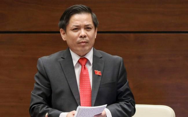 Bộ trưởng Giao thông Vận tải giải trình chậm tiến độ đường sắt Cát Linh: Dự án đã hoàn thành 99%, chỉ còn 1%...