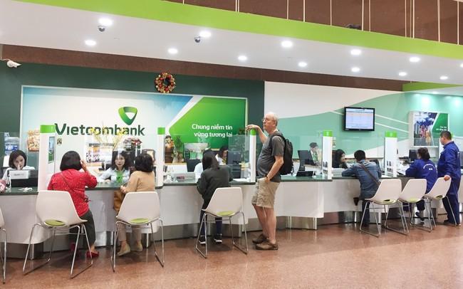 Forbes Việt Nam: Vietcombank là ngân hàng Việt Nam có giá trị vốn hóa thị trường cao nhất, vượt 10 tỷ USD