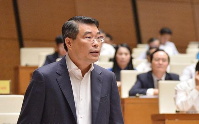 Thống đốc Lê Minh Hưng: Việt Nam không dùng chính sách tỷ giá, tiền tệ để cạnh tranh không công bằng với Mỹ