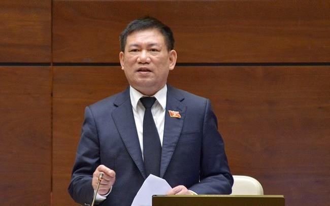 Tổng Kiểm toán Nhà nước Hồ Đức Phớc: Đề nghị cho phép khởi kiện báo cáo kiểm toán ra tòa