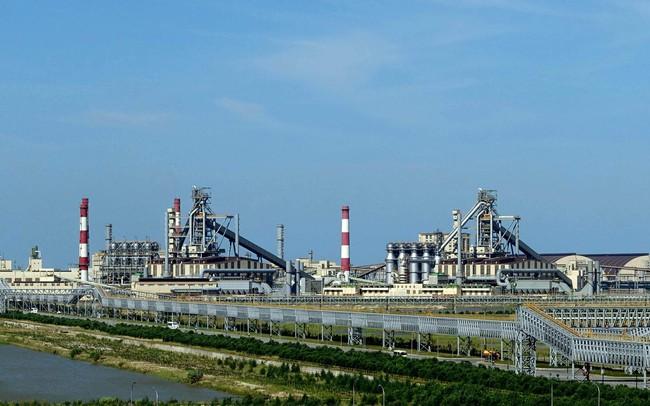 Mới đi vào hoạt động, Formosa Hà Tĩnh lỗ lớn nhưng doanh thu đã vượt xa Hòa Phát với gần...