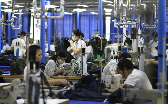 Mỹ tăng mạnh nhập khẩu từ Việt Nam