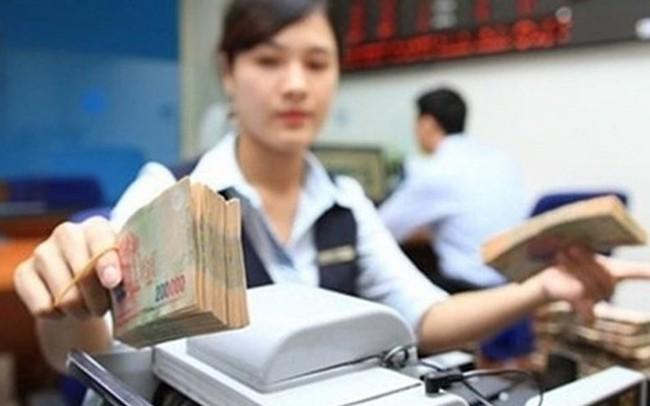 Lãi suất ngân hàng tăng và thiết lập mặt bằng giá mới