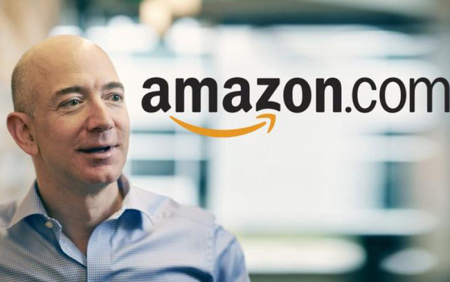 Jeff Bezos chia sẻ lời khuyên hữu ích nhất cho những người mới kinh doanh