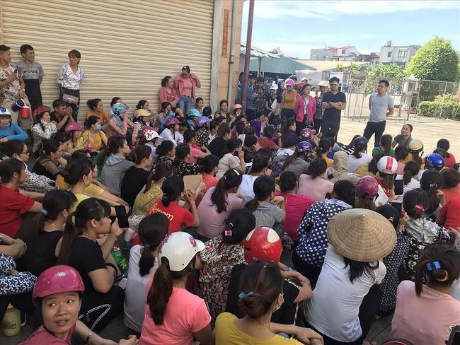 Chủ doanh nghiệp Đài Loan 'biến mất' cùng cục nợ hơn 30 tỷ