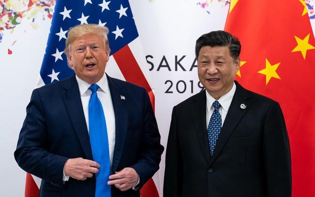 """Kẻ được người mất khi ông Trump tuyên bố """"ngừng bắn"""" Trung Quốc là những ai?"""