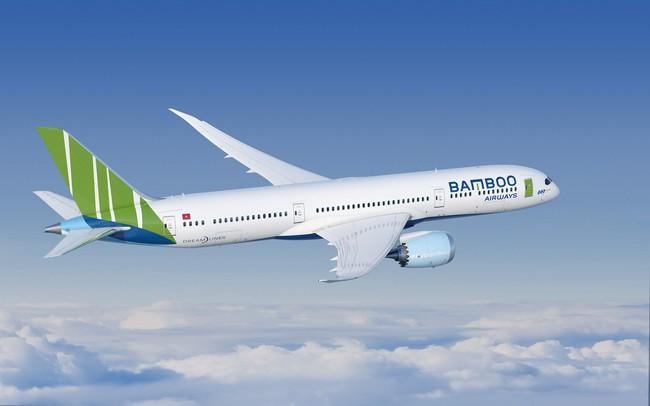 Bamboo Airways bay đúng giờ nhất toàn ngành hàng không Việt Nam 6 tháng đầu năm 2019
