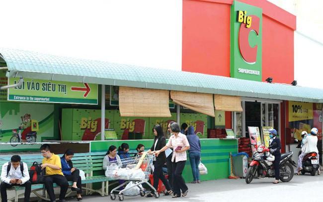Bị kêu gọi tẩy chay, vẫn phải thừa nhận hành động BigC là hợp với luật làm ăn, doanh nghiệp Việt cần ứng biến nhanh vì đất sống đang dần thu hẹp - ảnh 1