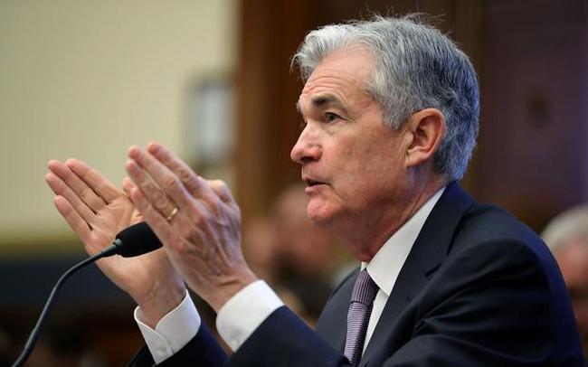 Chủ tịch Fed tiếp tục nhấn mạnh sẽ hạ lãi suất khi kinh tế Mỹ đối mặt với nhiều bất ổn