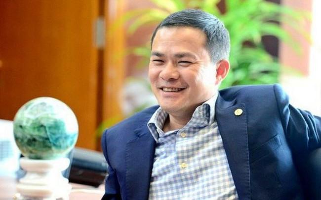 Viettel Global lại bầu Chủ tịch HĐQT mới