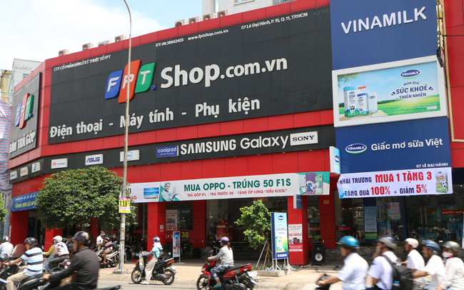 FPT Retail (FRT) dự kiến phát hành hơn 10 triệu cổ phiếu trả cổ tức - ảnh 1