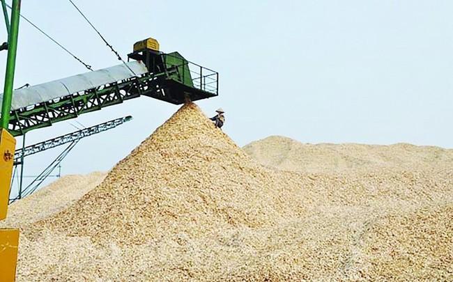 """Xuất khẩu dăm gỗ: Đứng đầu thế giới nhưng không """"cầm trịch"""""""