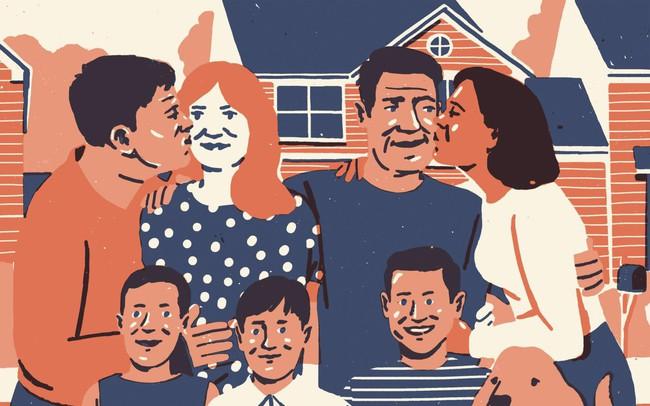 Những phát hiện thú vị về giới tính và hôn nhân gia đình trong Báo cáo dân số 2019: Người dân ở vùng nào dễ ế nhất? - ảnh 1