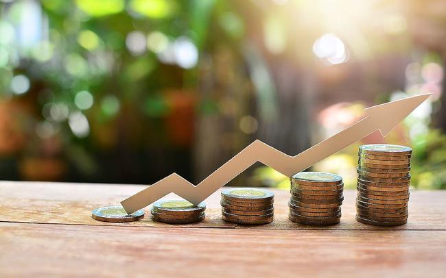 Lợi nhuận tăng trưởng mạnh, FPT chốt quyền tạm ứng cổ tức đợt 1/2019 tỷ lệ 10%