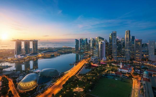 Nền kinh tế internet của châu Á đang bùng nổ, Việt Nam cũng bắt đầu chấp nhận rủi ro và triển khai những dịch vụ để đáp ứng nhu cầu thị trường, tại sao Singapore vẫn thụt lùi? - ảnh 1