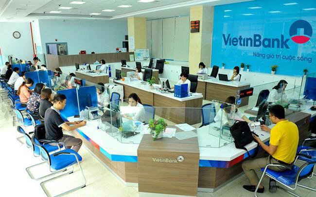 VietinBank bổ nhiệm một loạt nhân sự cấp cao