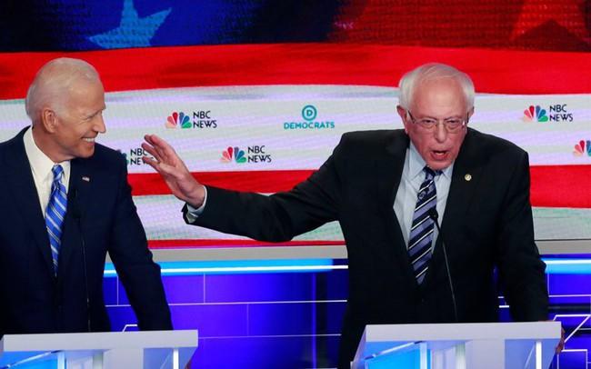 Hơn 20 người giành vé ứng viên Tổng thống đảng Dân chủ nhưng cuộc đua thực sự chỉ có… 5 cái tên