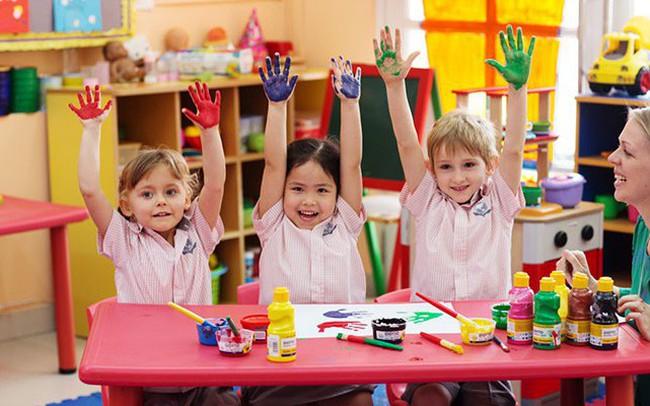 Lãi trăm tỷ với mức học phí lên đến 400 triệu đồng/năm, Trường quốc tế Kinderworld muốn định giá công ty trên 5.000 tỷ đồng