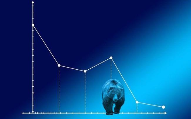 Khối ngoại quay đầu bán ròng, VN-Index giảm điểm trong phiên giao dịch đầu tuần