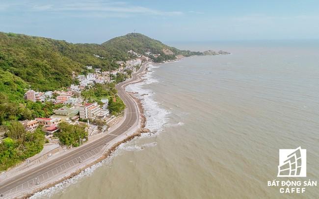 Bà Rịa - Vũng Tàu sẽ đấu thầu công khai chọn nhà đầu tư thực hiện dự án lấn biển Vũng Tàu Marina City