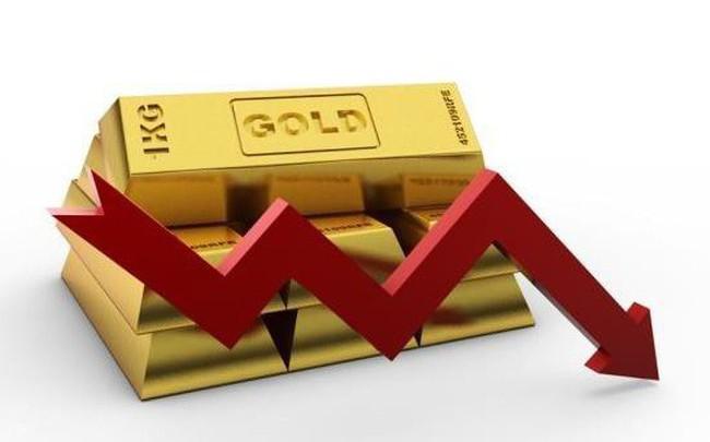 Thị trường ngày 01/10: Giá dầu, vàng lao dốc - ảnh 1