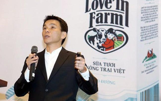 """Sau 4 năm hiện diện của VinaCapital và """"phù thủy"""" Trần Bảo Minh, lỗ lũy kế của Sữa Quốc tế (IDP) tăng lên gần 700 tỷ đồng"""